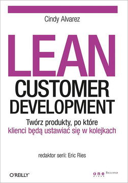 Lean Customer Development.