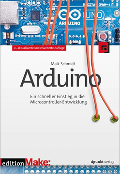 Arduino, 2nd Edition