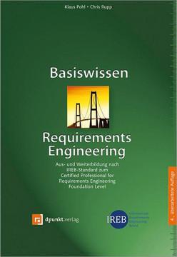 Basiswissen Requirements Engineering, 4th Edition