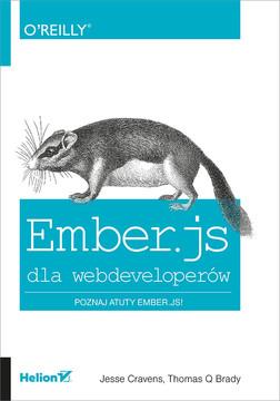 Ember.js dla webdeveloperów