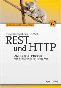 REST und HTTP, 3rd Edition