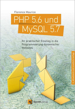 PHP 5.6 und MySQL 5.7, 4th Edition