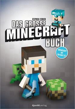 Das große Minecraft-Buch, 2nd Edition