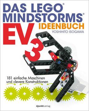 Das LEGO®-MINDSTORMS®-EV3-Ideenbuch