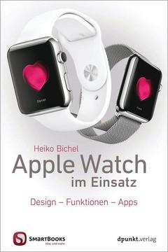 Apple Watch im Einsatz