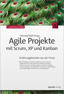 Agile Projekte mit Scrum, XP und Kanban, 2nd Edition