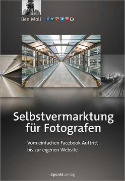 Selbstvermarktung für Fotografen