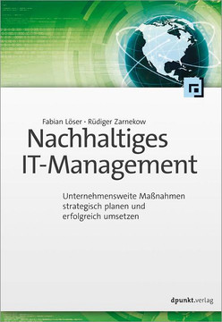 Nachhaltiges IT-Management