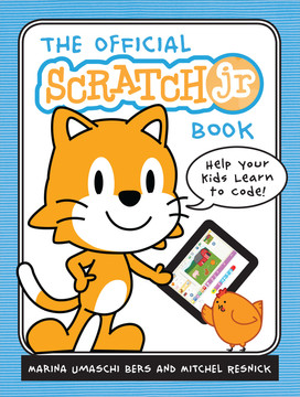 The Official ScratchJr Book