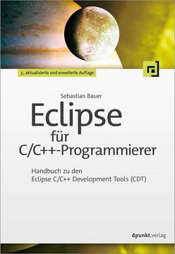 Eclipse für C/C++-Programmierer, 3rd Edition