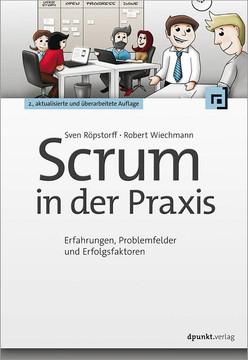 Scrum in der Praxis, 2nd Edition
