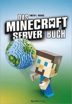 Das MinecraftServerBuch Book - Minecraft server webinterface erstellen