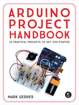Project 20: Sentry Gun - Arduino Project Handbook [Book]