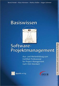 Basiswissen Software-Projektmanagement, 3rd Edition