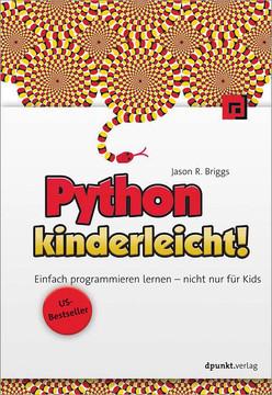 Python kinderleicht!, 2nd Edition