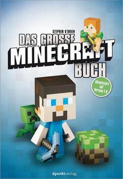 Das große Minecraft-Buch, 3rd Edition