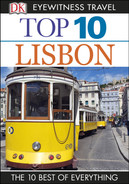 Cover of Top 10 Lisbon