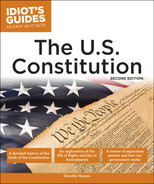 Cover of The U.S. Constitution, 2nd Edition