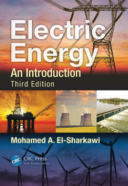Electric Energy, 3rd Edition