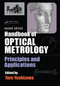 Handbook of Optical Metrology, 2nd Edition