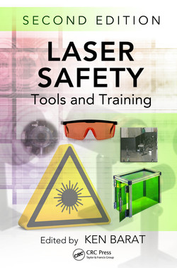 Laser Safety, 2nd Edition