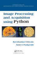 Cover of Image Processing and Acquisition using Python