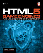 Cover of HTML5 Game Engines