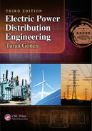 Cover of Electric Power Distribution Engineering, 3rd Edition