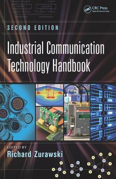 Industrial Communication Technology Handbook, 2nd Edition