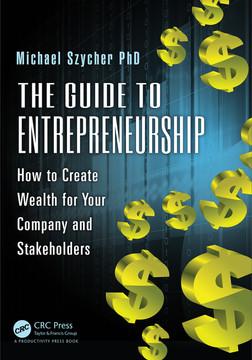 The Guide to Entrepreneurship