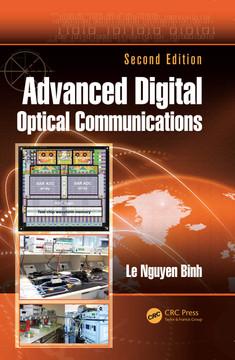 Advanced Digital Optical Communications, 2nd Edition