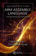 Cover of ARM Assembly Language, 2nd Edition