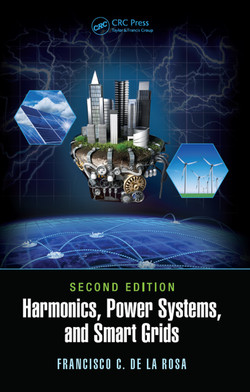 Harmonics, Power Systems, and Smart Grids, 2nd Edition