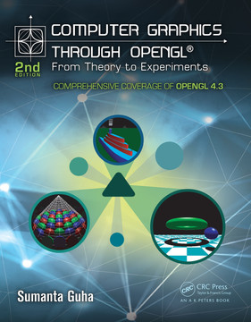 Computer Graphics Through OpenGL, 2nd Edition