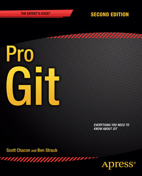 Pro Git, Second Edition [Book]