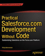 Cover of Practical Salesforce.com Development Without Code: Customizing Salesforce on the Force.com Platform