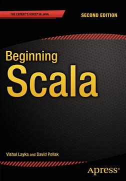 Beginning Scala, Second Edition