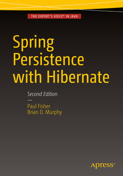 Spring Persistence with Hibernate, Second Edition