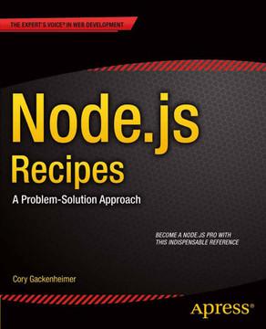 Node.js Recipes Course: Fundamentals