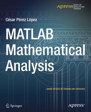 MATLAB Mathematical Analysis