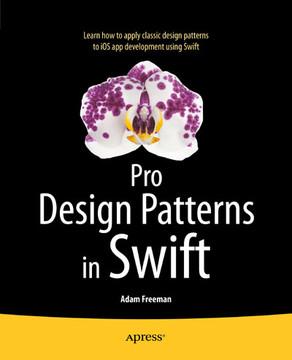 Pro Design Patterns in Swift