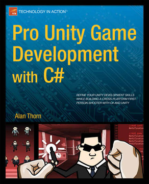 Pro Unity Game Development with C# Course