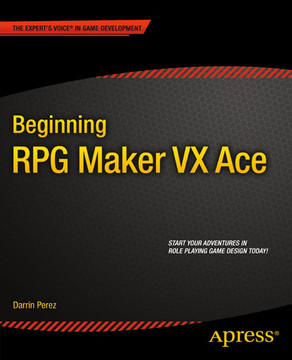 Beginning RPG Maker VX Ace