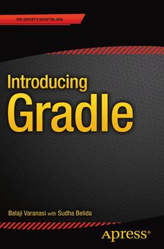 Introducing Gradle