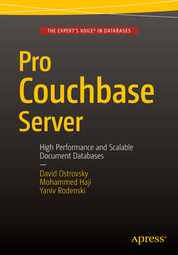 Pro Couchbase Server, Second Edition
