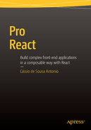 Cover of Pro React
