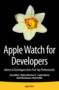 Apple Watch for Developers: Advice & Techniques from Five Top Professionals