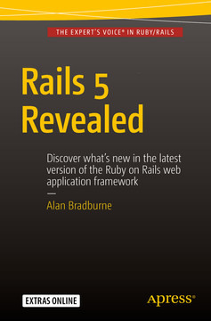 Rails 5 Revealed