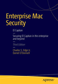 Enterprise Mac Security: El Capitan, Third Edition