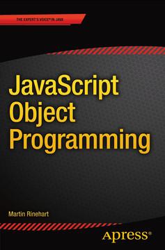 JavaScript Object Programming